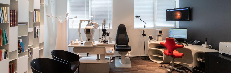 Dr Julien QUINTON Opthalmologiste à Saint-Malo - centre de chirurgie réfractive
