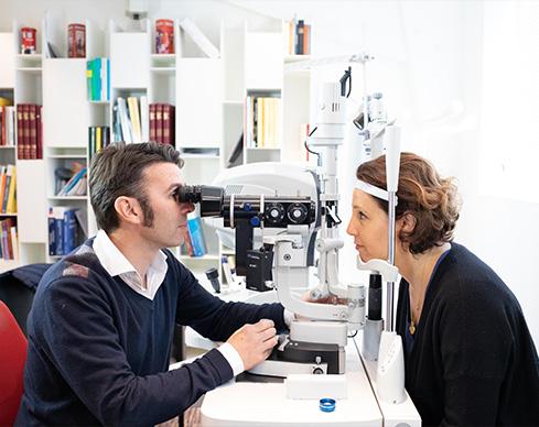 Dr Julien QUINTON Opthalmologiste à Saint-Malo