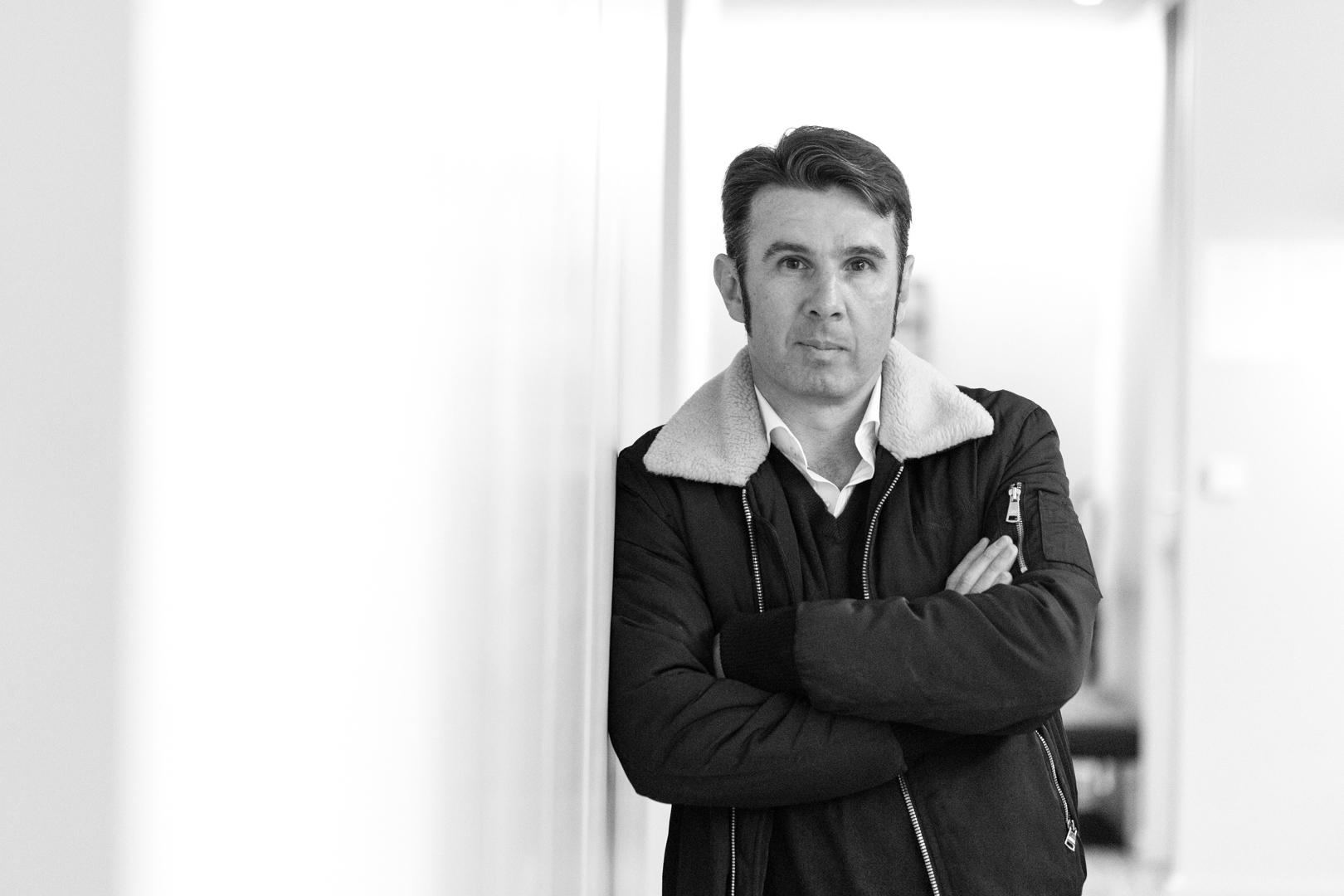 Dr Julien QUINTON - Opthalmologiste à Saint-Malo - centre de chirurgie réfractive